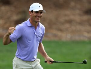 "Billy Horschel, the 2014 FedEx Cup champion and an investor in a CBD company, thinks the stigma over using the compound is changing. ""That weed-smoking image that is out there just because people haven't had the correct information is being torn down,"" he said.Credit...Sam Greenwood/Getty Images"